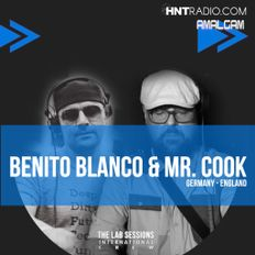 BENITO BLANCO & MR COOK - AMALGAM (GERMANY & UK)