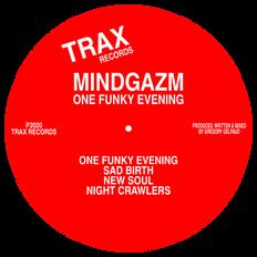 MINDGAZM TRAX PARTY DJ SET #1