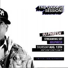 HSC.TV - The Garage Sessions: Live from New York City 8.13.20