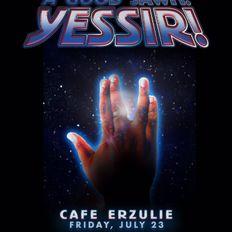A Good Jawn: Yessir (Live Set), 7.23.21