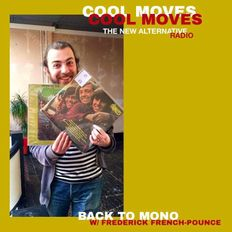 Back to Mono w/Frederick French-Pounce - EP. 23 - U.S.A. Trip Special [60s Mono Mixes]