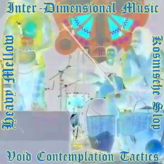 Inter-Dimensional Music 20210402