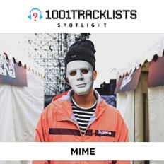 MIME - 1001Tracklists Spotlight Mix (Electric Zoo Warmup)