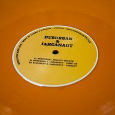 Duburban Jungle Mix February 2021
