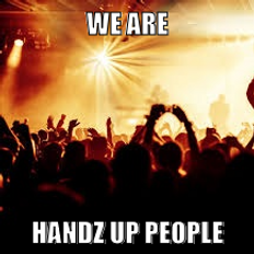 We aRe haNdzUp peOple #50