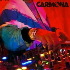 45 minutes mixed by CARMONA with that old school cadence