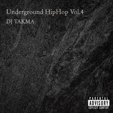 90's Underground HipHop Mix Vol.4