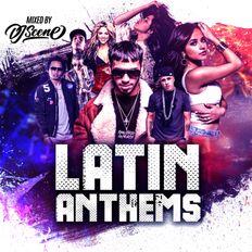 Latin Anthems