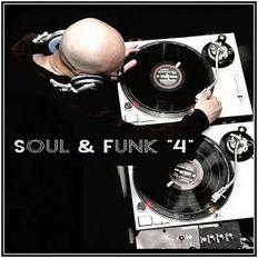 Dj ''S'' - Soul & Funk ''4''