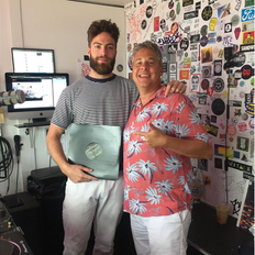 The Soul Clap Records Show With FSQ & Seth Magoon 8/6/19
