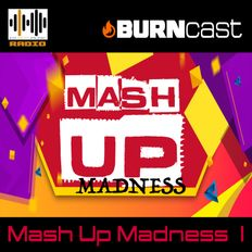 Mash Up Madness (Vol. 1) | bpm curve | not 32 ct