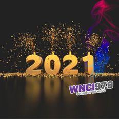 New Years 2021 Midnight+Segment WNCI 97.9 - Columbus' Hit Music Station and #1 for New Music!
