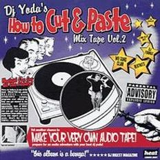 DJ YODA - HOW TO CUT AND PASTE - VOLUME 2
