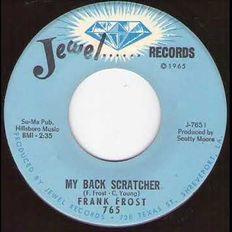MIXCLOUD SELECT - MY BACK SCRATCHER!