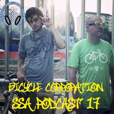 Scientific Sound Radio Podcast 17, Bicycle Corporations' Roots 02 for Scientific Sound Asia Radio.