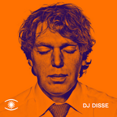 DJ Disse - Special Guest Mix for Music For Dreams Radio - Mix 70