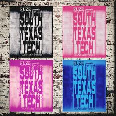 Fuze presents :: SOUTH TEXAS TECH :: JANUARY 2021