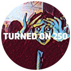 Turned On 250: Chateau Flight, Metropolitan Soul Museum, Earth Trax, JEPE, Sam Ruffillo