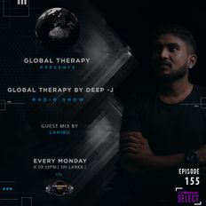 Global Therapy Guest mix Lahiru