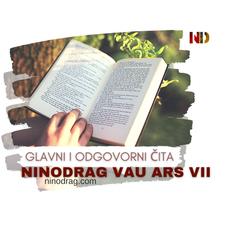 ND RADIOPIS S02E07 - GLAVNI I ODGOVORNI ČITA