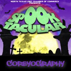 COREYOGRAPHY | SPOOKTACULAR
