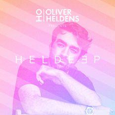 Oliver Heldens - Heldeep Radio #233