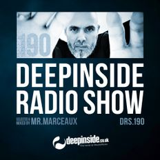 DEEPINSIDE RADIO SHOW 190