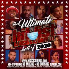 DJ DANNY DEE THE BEST OF 2020