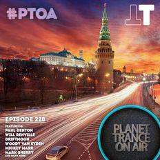 Planet Trance On Air (#PTOA228)