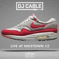 Live At Niketown Vol. 2