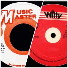 Witty & Music Master Crucial Selections 1985-89