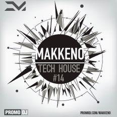 Makkeno - Tech House vol. 14