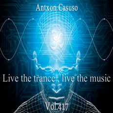 Live theTrance , Live the music . Vol.417