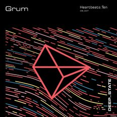 Grum - Heartbeats archive - Triple J Mix from 2010