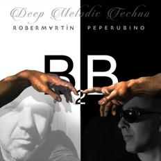 B2B Rober Martin & Pepe Rubino