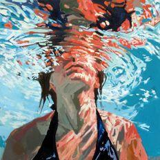 UnderwAter PassAge ~  Swimming Chill