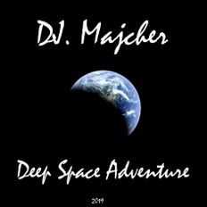 DJ. Majcher - Deep Space Adventure
