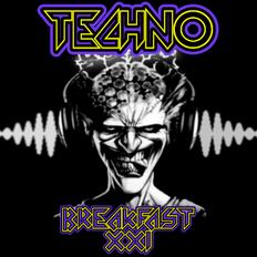 Monday Morning Techno Breakfast XXI