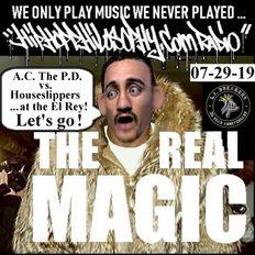 HipHopPhilosophy.com Radio - 07-29-19 - Monday Night Fresh