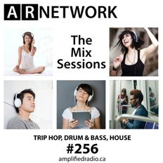 256 The Mix Sessions