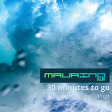 Maurino deejayset 30 MINUTES TO GO 11.21