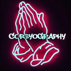COREYOGRAPHY | THANKS GIVING