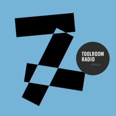 Toolroom Radio EP503 - Presented by Mark Knight