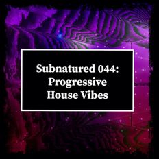 Subnature 044: Progressive House Vibes