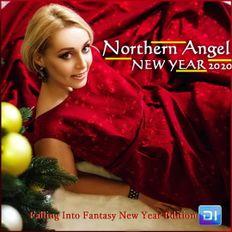 Northern Angel - Falling Into Fantasy 047 on DI.FM [03.01.2020]