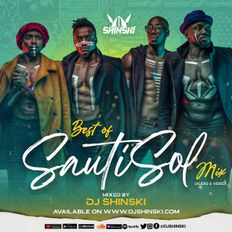 Best of Sauti Sol Mix [Suzanna, Midnight Train, Sura yako, Short and Sweet, Extravaganza, Insecure]