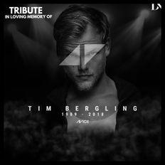 Avicii Tribute In Loving Memory of Tim Bergling ◢◤