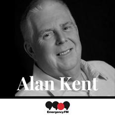 Alan Kent - The Alan Kent Show   02/07/2020