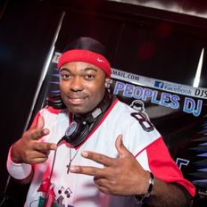DJ Special J - Midday Special - 15 Nov 19