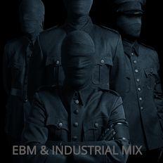 DJ STOEK - EBM & Industrial Mix